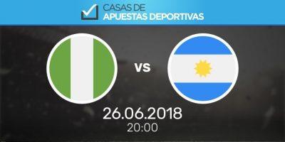 Los picks del Mundial: pronósticos Nigeria - Argentina