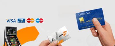 Cómo hacer un depósito en Kirolbet: métodos de pago