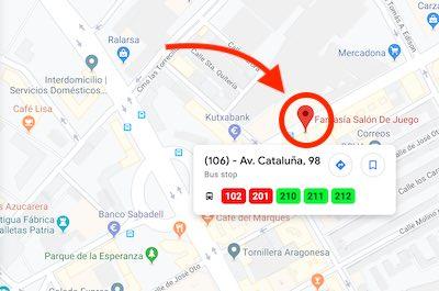 localización de sala de apuestas de Bwin en Zaragoza - Salon Fantasía