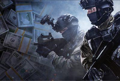 Opciones de apuestas de eSports |CS:GO