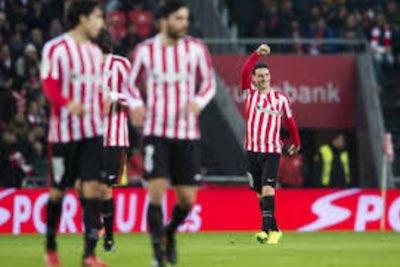 cuotas y pronostico partido Athletic de Bilbao vs Granada de Copa