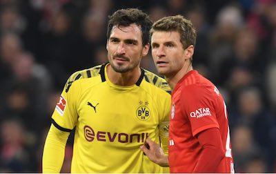 Clásico de la Bundesliga: Pronostico para apuestas en el Dortmund vs Bayern