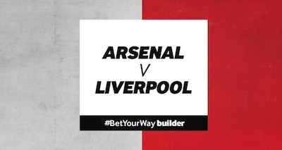 Pronostico a la Community Shield 2020 en Betway: Arsenal o Liverpool