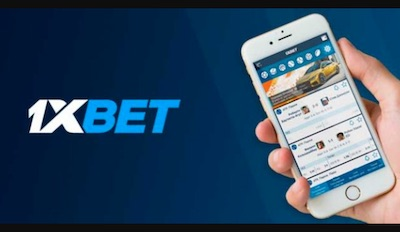 Descarga la app de 1xBet para android y iPhone