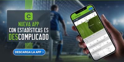 Descargar nueva app de Codere